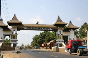 Welcome To Jepara